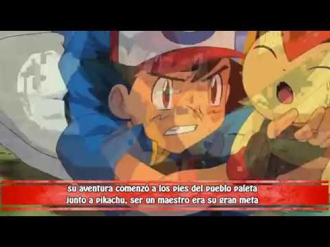 RAP DE ASH 2017 POKEMON / Doblecero (Link del rap en mp3 en la descripcion)