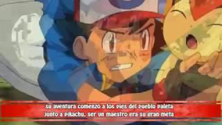 Gambar cover RAP DE ASH 2017 POKEMON / Doblecero (Link del rap en mp3 en la descripcion)