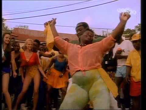 Charles D. Lewis - Soca Dance (1990)