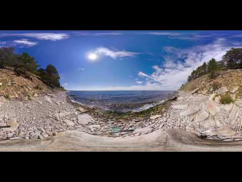 VR Gallery - 360 Photo Player