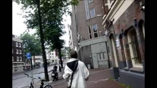 Амстердам гейклаб, улица красных фонарей, кофешоп.(В этом сюжете я подробно расскажу о пикантных подробностях этого города, поделюсь своим опытом походов..., 2014-10-13T12:07:13.000Z)