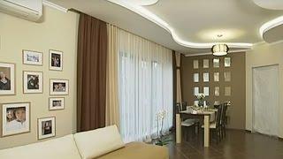 С какой комнаты нужно начинать ремонт в доме? - Удачный проект - Интер(Как создать гармоничное пространство в новом доме? С какой комнаты нужно начинать ремонт, и зачем дизайнеры..., 2016-04-25T13:20:55.000Z)