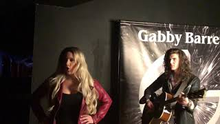Gabby Barrett & Cade Foehner - Church ( Gary Clark Jr) - Milwaukee