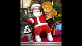 Talking Santa meets Ginger new review 2018 screenshot 3
