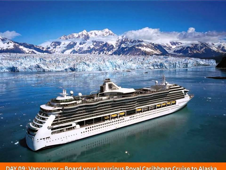 Canadian Rockies With Alaska Cruise Package Canada Holiday - Canadian cruise