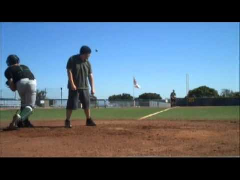 Dan Palladino Recruitment Video - Catcher