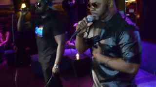 Rayvon the legend 49 Grove 5/16/2014 performance
