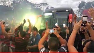Ao vivo CT Ninho do Urubu Flamengo x Grêmio