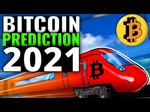 BITCOIN PRICE PREDICTION 2021 | BITCOIN NEWS TODAY