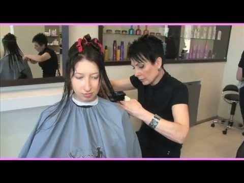 Мелирование на черные волосы — короткие и длинные прически