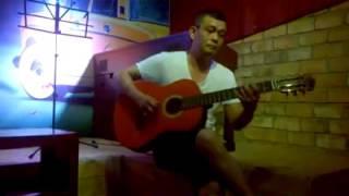 Chiếc Lá Thu Phai - Nhạc Trịnh Công Sơn - Độc tấu guitar