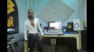 Kwa Diamond HAINISUMBUI / Mke wa mtu HAPANA - Laiza WCB