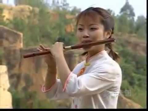 Tiếng Sáo Trúc Trung Hoa