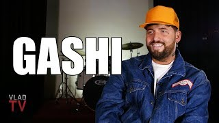 Gashi on Being a Homeless Refugee, Living in 24 Countries Before Moving to the US (Part 1)