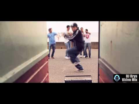 Rizzle Kicks - Down With The Trumpets (Sanna & Pitron Club Edit) (DJ Krys Video Edit)