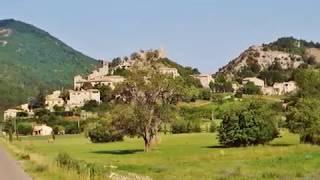 visite  et promenade dans le  Vaucluse  autour  du   Ventoux     !     Jb