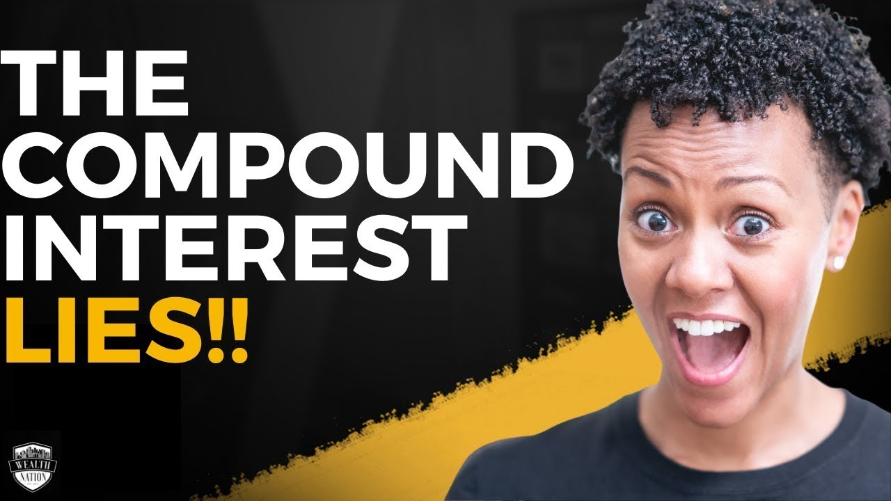 Why Compound Interest Is FAILING YOU