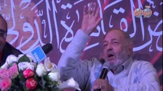 محمد خان يكشف موقف طريف من