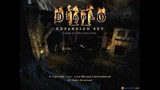 Diablo II - Lord of Destruction HUN végigjátszás 03. rész - ACT 5. - Csatazajban