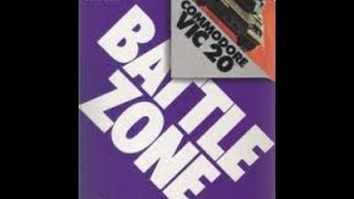 Battlezone | Atari(soft) | Commodore VC-20 Special