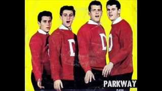 Dovells - Your Last Chance (Stomp version of a Lewis Lymon & Teenchords hit song)