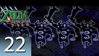 The Legend of Zelda: Four Swords Adventures - Episode 22: Temple of Darkness [Part 2]