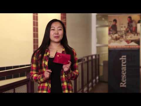 NM Tech Recruitment Video