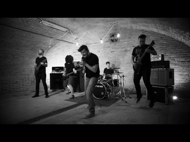 Hope Red - Sötét szél (OFFICIAL)