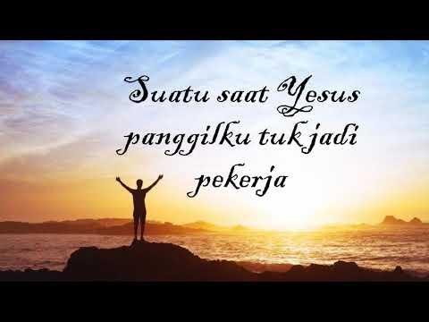 Pekerja Kristus Yang Mulia - tugas TIK - AirinReslinLutemadi
