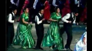 Noche Cultural Templo Quetzaltenango - Parte III