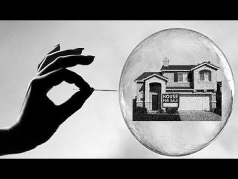 The Housing Crash Again Trigger to Economic Collapse In America