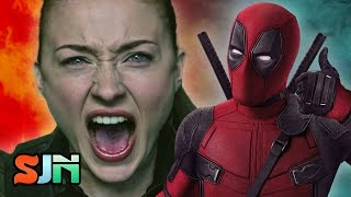 Fox's X-Men Universe: Deadpool vs. The Future Past Apocalypse Force