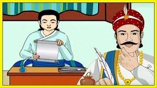 Akbar Birbal Stories with Witty Birbal Short Stories In Hindi