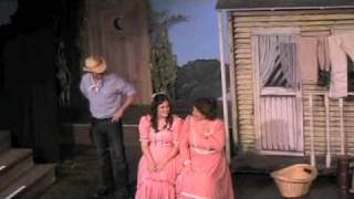 """Jessie Harrison as Laurey Williams- """"Surrey With The Fringe On Top""""- Oklahoma the Musical"""