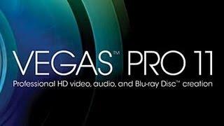 Como Baixar, Instalar e Crackear Sony Vegas Pro 11 (32 e 64 Bits)