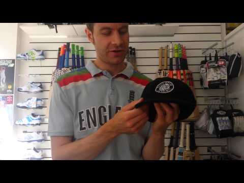 Gentlemen & Players Plain English Cricket Cap (Embroidered) Review