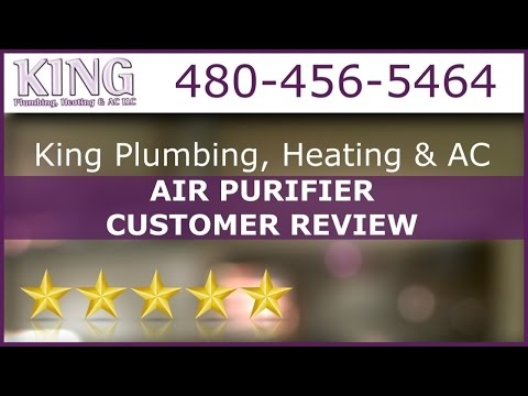 Best Room Air Purifier For Allergies – Tempe AZ
