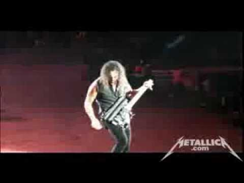 Metallica: The Judas Kiss (MetOnTour - Rome, Italy - 2009)