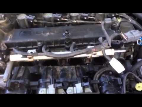 Ford 3 0 V6 Engine Diagram Egr Mazda 3 Pcv Replacement Youtube
