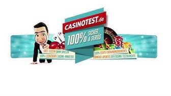 Online Casino Test 🥇 Alle Casinos im Vergleich auf CasinoTest.de