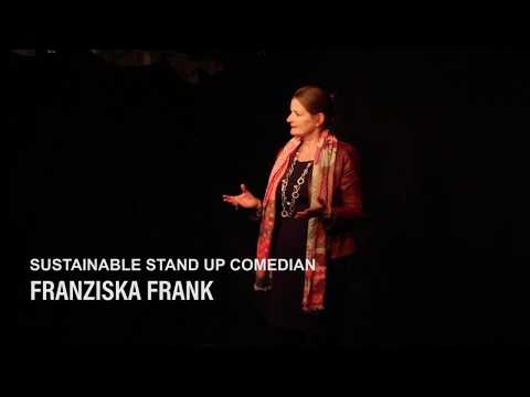 Sustainable Stand Up