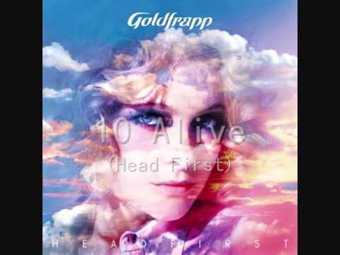 Top 20 Goldfrapp Songs