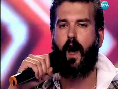 PHENOMENAL VOICE Sings Nessun Dorma By Andrea Bocelli On X-Factor
