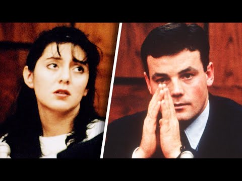 The True Story of Lorena and John Bobbitt