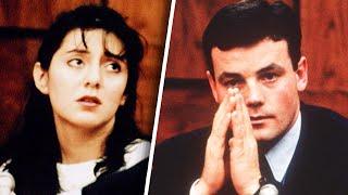 The True Story of Lorena and John Bobbitt