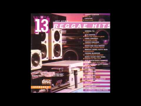 Beres Hammond Feat. Sugar & Tony Rebel - Where Is The Love