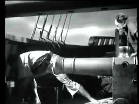The Buccaneers - The Slave Ship 1956