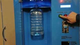 Автомат по продаже питьевой воды.(, 2012-12-17T10:28:15.000Z)
