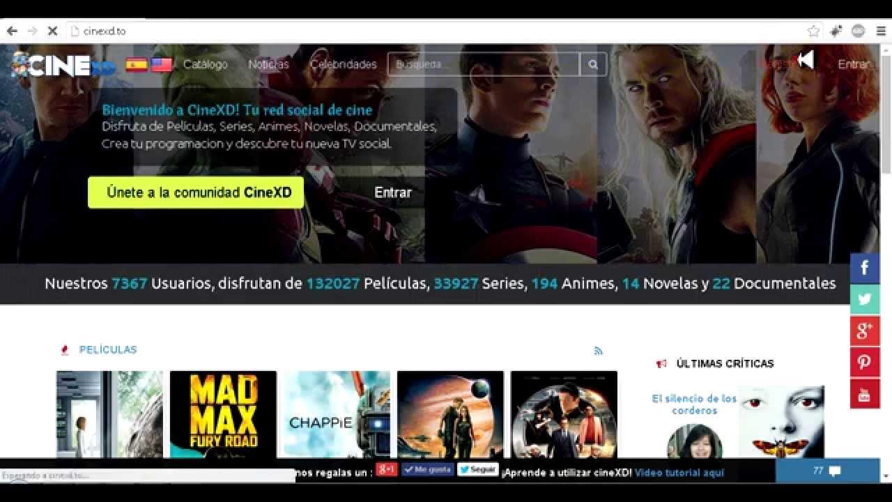 Como ver peliculas online y descargar peliculas gratis for Ver 3d online