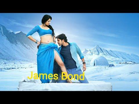 Download James bond (Allari Naresh) hindi dubbed full movie 2019